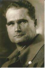 WW2 - Rudolf Hess