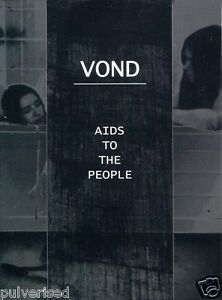 VOND-AIDS-To-The-People-A5-DIGIPAK-CD