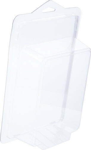 Protech STAR5 Star Case Storage for Star Wars Carded Figures 5.5x8.5x2 25-pack
