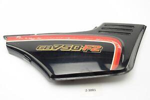 Honda-CB-750-F-F2-Bol-d-Or-RC04-Bj-86-Seitenverkleidung-Deckel-rechts-56556886