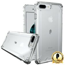 Poetic Affinity Shockproof Case for iPhone 7 Plus - Clear
