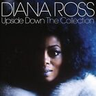 Upside Down: The Collection by Diana Ross (CD, Oct-2012, Spectrum Music (UK))
