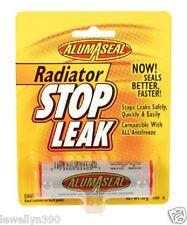 ALUMASEAL Worlds Best Stop Leak Radiator Sealer ASBPI12      NEW