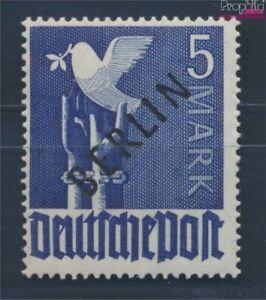 Berlin-West-20-geprueft-postfrisch-1948-Schwarzaufdruck-8717017