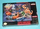 Final Fight 2 (Super Nintendo, 1993)
