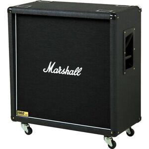 Marshall-1960-300W-4x12-Guitar-Extension-Cabinet-1960B-Straight-194744143014-OB