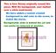 thumbnail 2 - Disney Winnie the Pooh Piglet Cel Sericel Signed Voice Jim Cummings BEST Friends