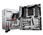 MSI MB X99a XPower Gaming Titanium 20113