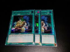 LDS1-EN035 Cyberdark Claw1st Edition CommonYuGiOh Trading Card Game TCG