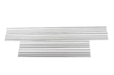 GM# 17802415 OEM Stainless Steel Door Step Shield for Full Size Trucks & Suv's
