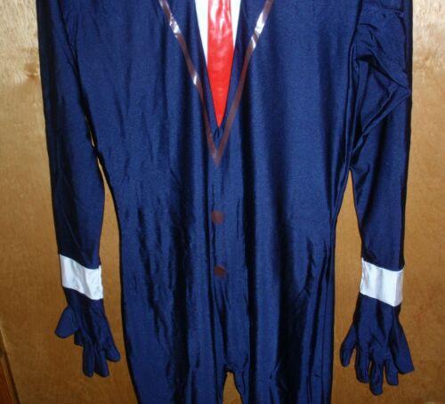 President Donald Trump Halloween FULL Body Suit Costume Various Sizes POTUS USA