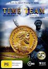 Time Team - Digs Roman Britain (DVD, 2015, 4-Disc Set)