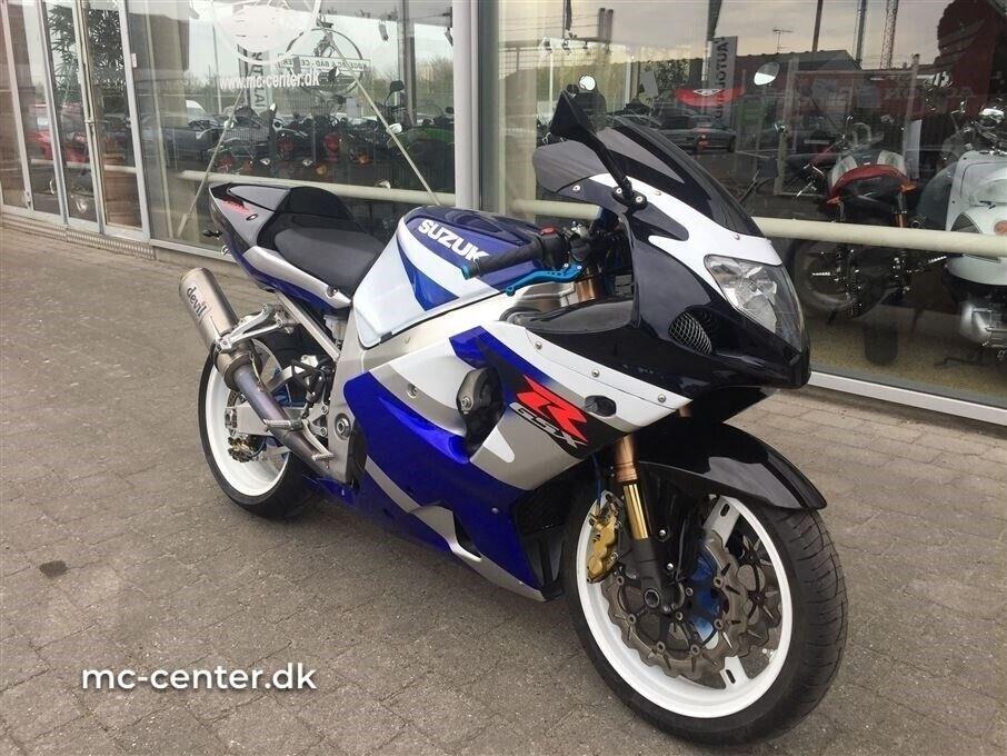 Suzuki, GSXR 1000, ccm 50000