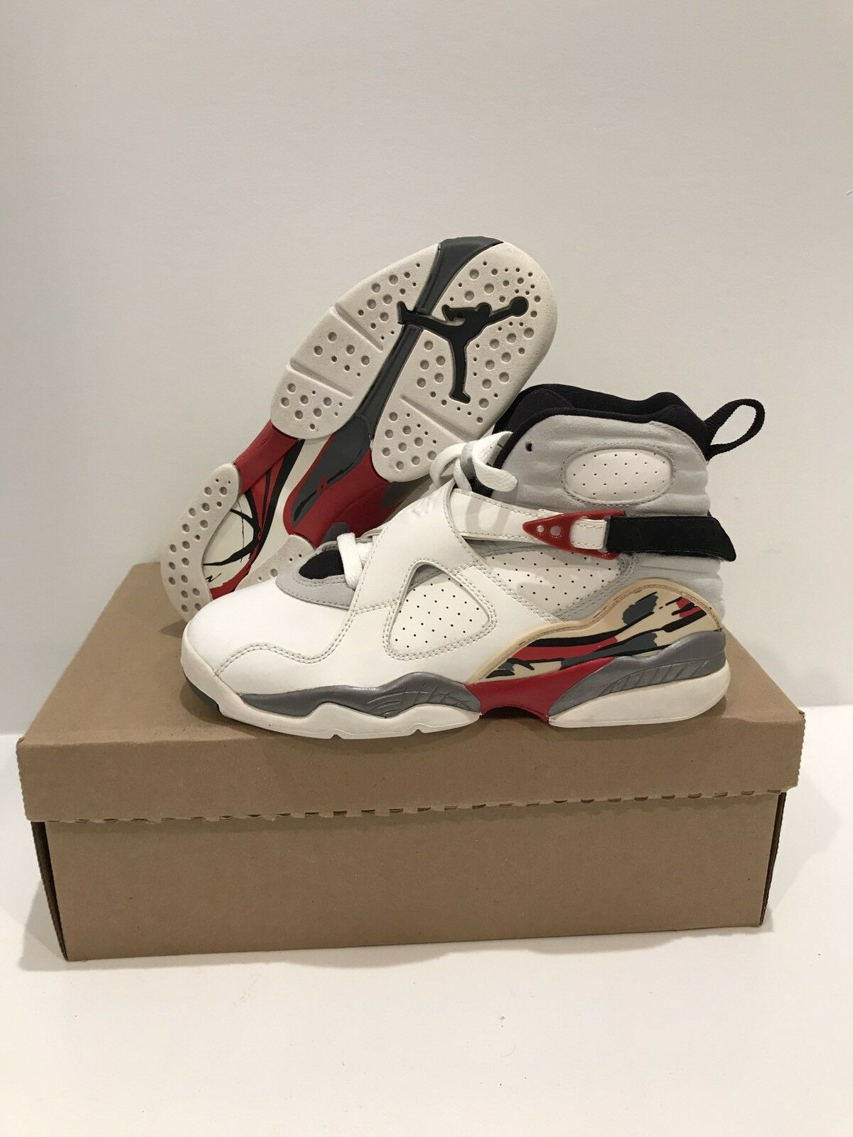 Air Jordan Retro 8 CDP Comfortable New shoes for men and women, limited time discount