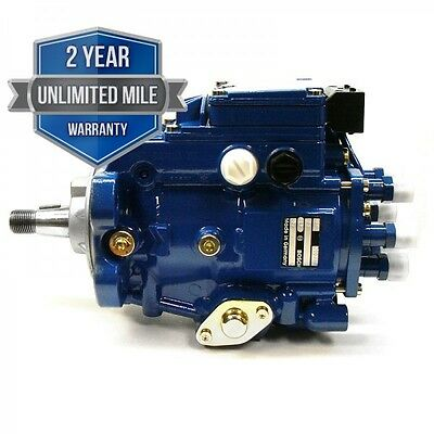 Hot Rod Vp44 Fuel Injection Pump 100hp For Dodge Cummins Diesel 98 02 Vp44hpx Ebay