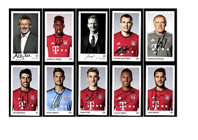 Bayern München Karten
