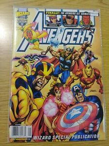 AVENGERS-WIZARD-SPECIAL-EDITION-NM-MARVEL-PA15-253