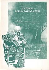 All'ombra dell'olivo saraceno AAVV Industria Grafica T Sarcuto Pirandello 1991