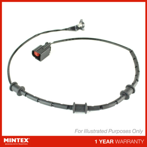 1x Land Rover Range Rover MK3 3.6 TD 8 Genuine Mintex Rear Brake Pad Wear Sensor