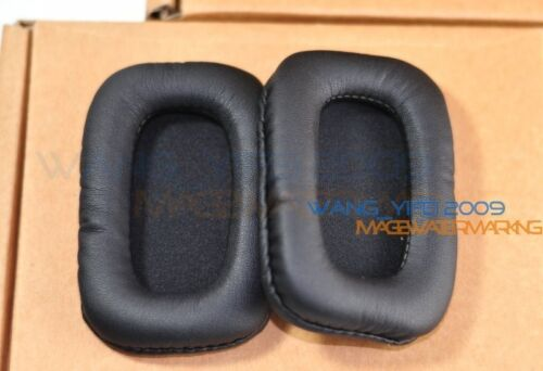 Replacement Ear Pads EARPADS Cushion For Audio Technica ATH SQ5 SQ505 HEADPHONE