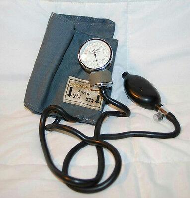 Vintage Sphygmomanometer Blood Pressure