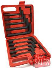 Jumbo Allen 819mm Hex Key Set Metric /& Af 12pc Set Large Sizes Allan Alan