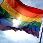 New 3x5 FT Rainbow Flag Polyester Flag Gay Pride Peace LGBT with Grommets