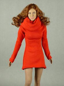 1/6 Phicen, TBLeague, Hot Toys, ZC, Vogue - Female Fashion