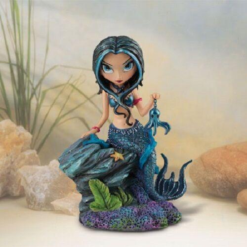 Ominous Octavia - Mermaids - Jasmine Becket Griffith