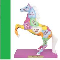 Trail of the Painted Ponies - Heart to Heart - NOW RETIRED - 1E/