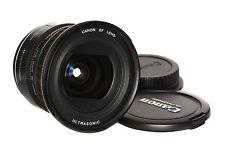 Canon Zoom Lens EF 20-35mm 1:3,5-4,5 USM Weitwinkel-Zoomobjektiv für Canon EOS