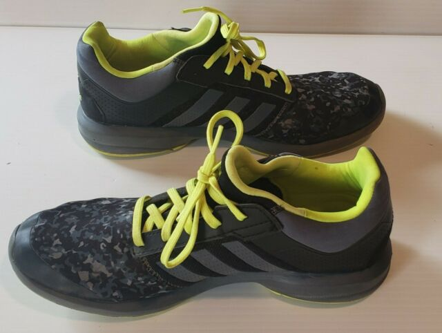 wholesale outlet where to buy hot-selling official adidas Ortholite Red Boys Kids Shoes Size 5 PYV 702001 SNEAKERS Running EUC