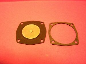 Tecumseh Carburetor Diaphragm Kit 630978 631069 Fits Toro S200 Ebay