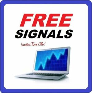 Free forex signals software