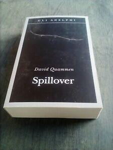 Spillover-L-039-evoluzione-delle-pandemie-Italiano-cartaceo-di-David-Quammen