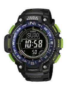 Casio-Collection-Herrenuhr-SGW-1000-2BER-Armbanduhr