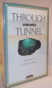 through tunnel doris lessing essays Through the tunnel through the tunnel by doris lessing the narrative constructs an eleven-year old english boy, jerry, who is on holiday with his mother in the south.