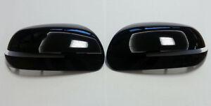 Kia Forte Cerato 2009-2010 OEM GENUINE Side Mirror Cover Left Right 2PCS Set 3D