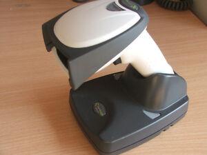 2-BATTERIE-Honeywell-HHP-3820-Cordless-Bluetooth-Scanner-Codice-a-Barre-17-di-sconto
