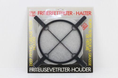 COLLO tidix//fritierfettfilter-Support//Accessoires//frire//Nouveau//Neuf dans sa boîte #t