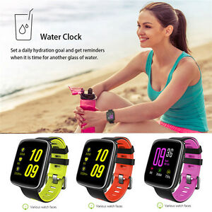 Smart-Watch-KINGWEAR-GV68-Waterproof-Swim-Call-Heart-Rate-Monitor-Freeshipping