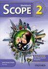Scope: Level 2: Workbook with Student's CD-ROM (Pack) by Oxford University Press (Mixed media product, 2015)