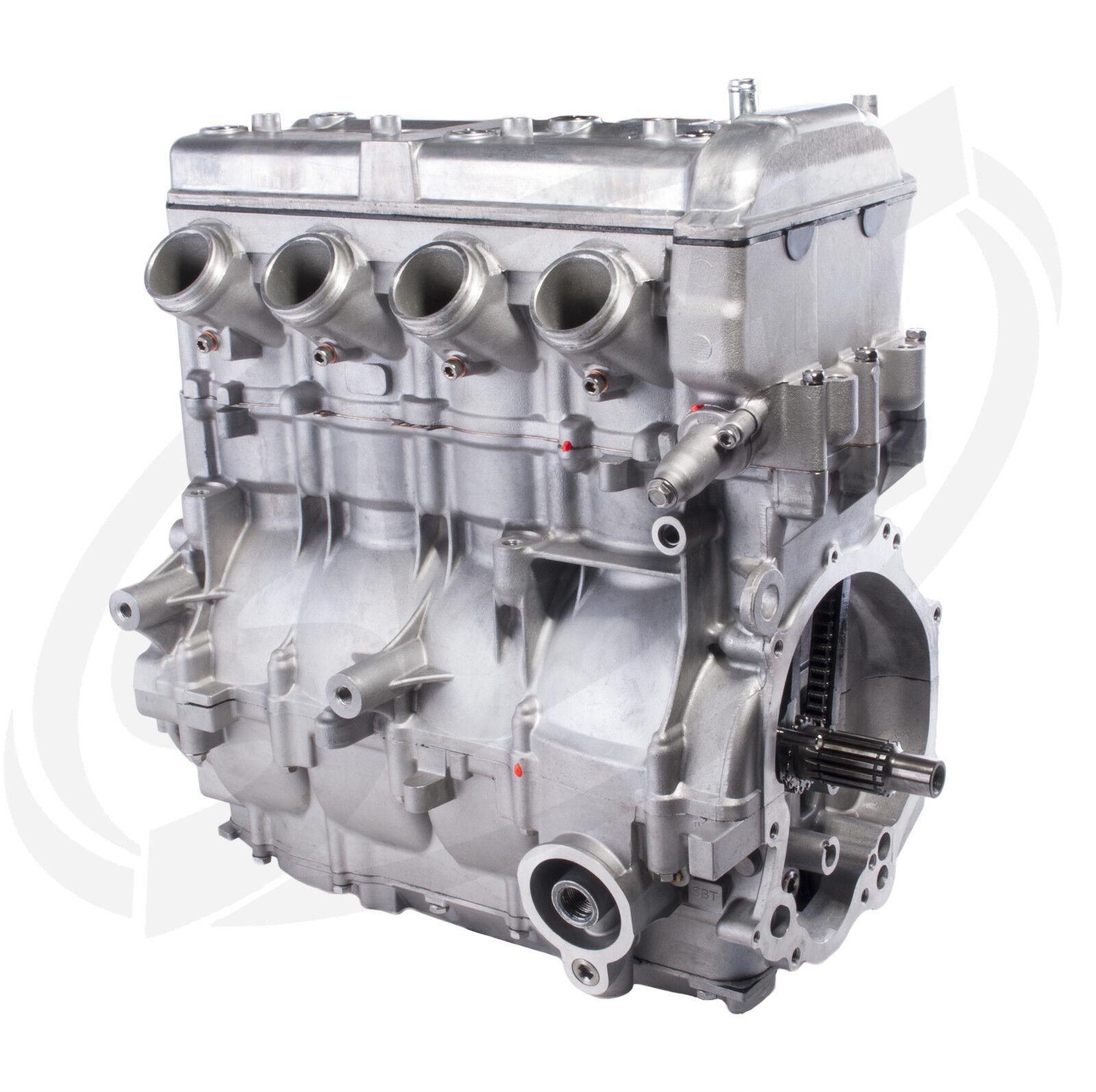 Yamaha Motor 2004 Fx 140 1100 Waverunner Cruiser 140 Fx Ho Babyhaar Welt Sbt 29-411 077359