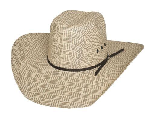"""New Bullhide Mens Cowboy Hat /""""Cash Money 50X/"""" #2872"""