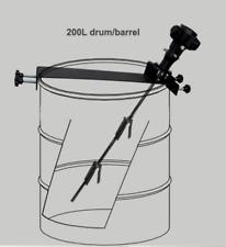 Liquid Chemical Polyurethane Polyurea Mixing Machineblender Mixer
