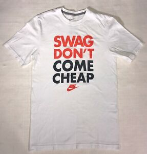Nike Men Swag Dont Come Cheap Hoodie 2xl