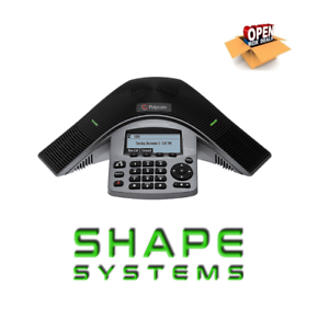 Polycom-Soundstation-IP5000-SIP-conference-phone-2200-309000-025-248-ExVAT
