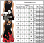 Womens-Summer-Floral-Sleeveless-Midi-Dress-Casual-Beach-Party-Patchwork-Sundress thumbnail 3