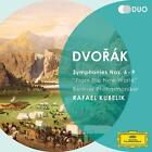 Sinfonien 6-9 von BP,Rafael Kubelik (2011)