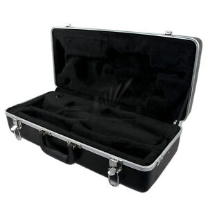 **GREAT GIFT** SKY High Quality Bb Trumpet Premium ABS Case w Shoulder Strap QrcMWrHP-08152049-523779765